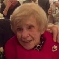 Betty Ann Weintraub