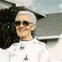 Wilma Beatrice  Smith