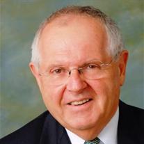 Leonard Irwin Biegel