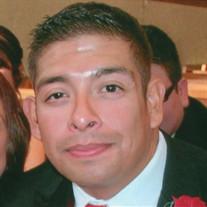 Erik A. Obregon
