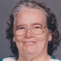 Mrs Thelma Jewel Lawhorn