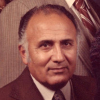 Amadeo Sanchez Castillo