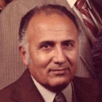 Amadeo Sanchez Castillo