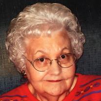 Carolyn Sue York