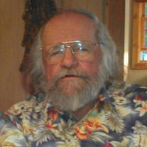 Maynard Ervin Thorson