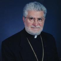 Rt. Rev. Archimandrite Charles Jacob Aboody