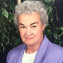 Melba L. Bourland