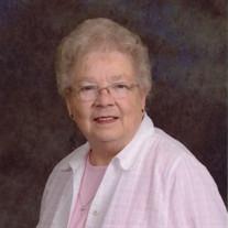 Mary Anne Tippenhauer