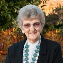 Doris Gene WALTERS