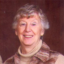 Nanci Hawes