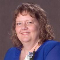 Linda Kay Burback