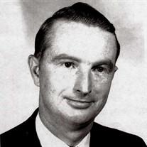 Lloyd Eugene Hughes