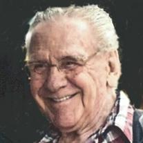 Anthony Jacob Galatovich Jr