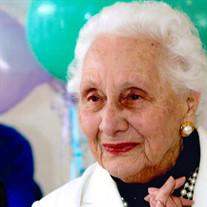 Constance M. Del Ninno