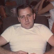 Melvin Eugene Richardson