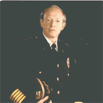 Chief David L. Key