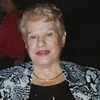 Constance Wright Wells