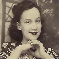 Helen J. Musser