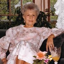 Leatrice Gertrude TABOR