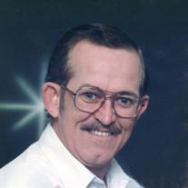 Timothy Allen Raymond