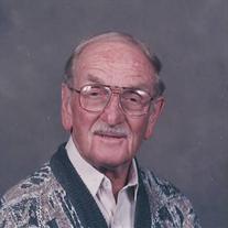 Ernest Phillip Jean