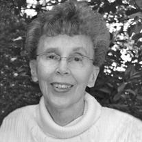 Jacqueline Lees Humpherys