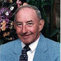 Burl Edward Davidson