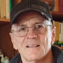 Daniel Grover Monaco