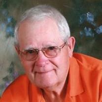 Porter William Pyle