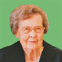 Josephine  M. Prather