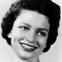 Peggy Ann Caldwell