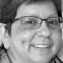 Olga Gonzales Rodriguez