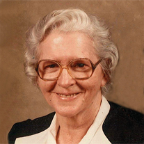 Lillian Pruitt