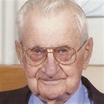 Leonard E. Otto