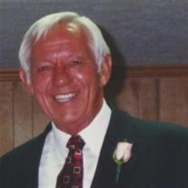 Mr. John Edward Weatherford  Jr.