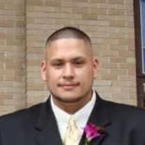 Carlos Martinez Jr.