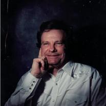 """Merrill """"Gene"""" Eugene Gutzmer Sr."""
