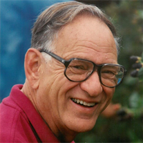 Dr. Charles A. Levine