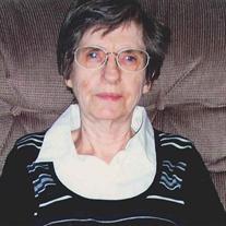 Marjorie Roush