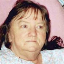 Phyllis Jean Stinger