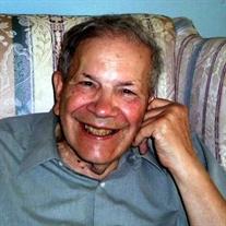 Vincent  P. Calabretta