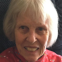Barbara Jean Cole