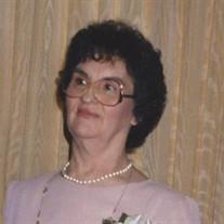 Mary M. Beasley