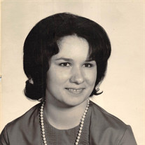 Mrs. Sibbie Mae Gardner