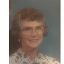 Betty Lorraine Rheineck