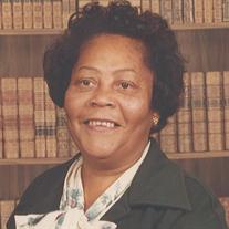 Lillie  Odell Johnson