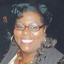 Patricia Ann Hawkins