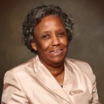 Evangelist Mary Frances Terry