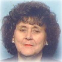 Ann Shirley Viti