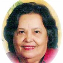 Ana M. Vazquez